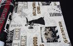 Ткань для штор CINEMA 13 Cinema 5 Авеню