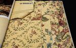 Ткань для штор GIARDINO 09 Giardino 5 Авеню