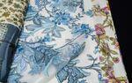 Ткань для штор CORFU 17 Corfu 5 Авеню
