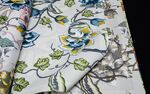 Ткань для штор CORFU 30 Corfu 5 Авеню