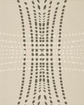 Ткань для штор 3078-1 White Kobe