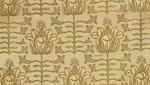 Ткань для штор JUGENDSTIL CREAM Art Nouveau Galleria Arben