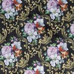 Ткань для штор Jardin Du Marais col. 00 Marais Alhambra