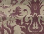 Ткань для штор AEOLIAN - BURNT RED - Col.K00018  Kohro