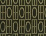 Ткань для штор ZOROASTRO - NERO - Col.K00005  Kohro