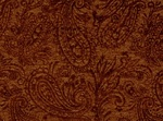 Ткань для штор KELSO 361 BROWN BLAZE Balenciaga Galleria Arben