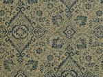 Ткань для штор KILIM 555 CLASSIC NAVY Balenciaga Galleria Arben