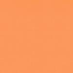 LF1005FR-037 Tangerine Moleskin Velvet Linwood