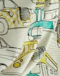 Ткань для штор LONDON 4 London Decolux