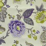 Ткань для штор MALAWI CHARTREUSE 001 Aquarelle Galleria Arben