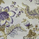 Ткань для штор MALAWI CLOUD 003 Aquarelle Galleria Arben