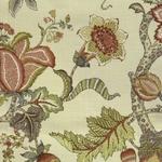 Ткань для штор MALAWI KHAKI 004 Aquarelle Galleria Arben