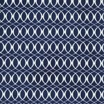 Ткань для штор MEANDER 06 INK Expressions Galleria Arben