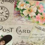 Ткань для штор MEMORIES 001 ROSE ORIGINAL Carrousel Galleria Arben