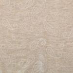 Ткань для штор MILLARSTON BEIGE Paisley Galleria Arben