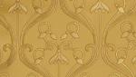 Ткань для штор MUCHA GOLD Art Nouveau Galleria Arben