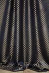 Ткань для штор Monaco-blue Classic KT Exclusive