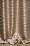 Ткань для штор Monaco-rose Classic KT Exclusive