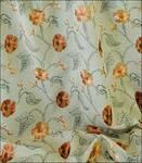 Ткань для штор Morgana-Linen Classic KT Exclusive