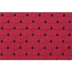 CHENILLED BUTTO.RED.0 Mulberry
