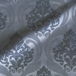 Ткань для штор NINA 05 SAPPHIRE Armada Galleria Arben