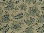 Ткань для штор NOBLESSE 555 CLASSIC NAVY Balenciaga Galleria Arben