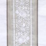 Ткань для штор Nicole col. 06 Marais Alhambra