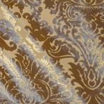 Ткань для штор PALATIAL 01 TAUPE Glamour Galleria Arben