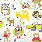 Ткань для штор 5867-335 Forest Friends Prestigious