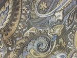 Ткань для штор R-CHESTER SLATE Balenciaga Galleria Arben