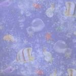 Ткань для штор RED SEA TULLE 04 Digital Art Galleria Arben