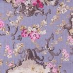 Ткань для штор ROCHELAMBERT 002 PARME Carrousel Galleria Arben