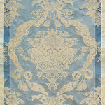 RX22193 Petrarca Striped Damask Loris Zanca