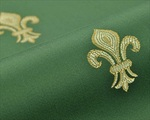 Ткань для штор 3307-14 Royal Astoria Kobe