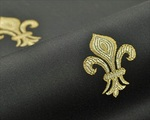 Ткань для штор 3307-15 Royal Astoria Kobe