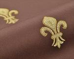 Ткань для штор 3307-7 Royal Astoria Kobe