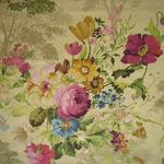 Ткань для штор Sabatini col. 06 Allure Alhambra