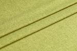 Ткань для штор GREEN Shetland Suerte