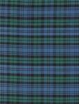 Ткань для штор 31013-102 Tartan James Hare
