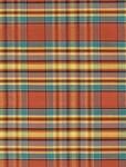 Ткань для штор 31013-105 Tartan James Hare
