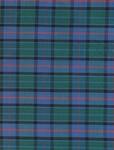 Ткань для штор 31013-109 Tartan James Hare