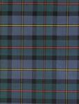 Ткань для штор 31013-149 Tartan James Hare