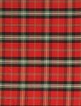Ткань для штор 31013-78 Tartan James Hare