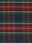 Ткань для штор 31013-34 Tartan James Hare