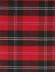 Ткань для штор 31013-33 Tartan James Hare