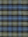 Ткань для штор 31013-87 Tartan James Hare