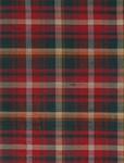 Ткань для штор 31013-39 Tartan James Hare