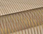 Ткань для штор 4007-3 White Kobe