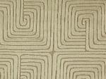Ткань для штор VERONA 11 SAND Operetta Galleria Arben