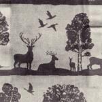 Ткань для штор AVIEMOREDAMSON Highlands Voyage Decoration